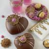 #5 - 3-D Heart Box Cookies: By Julia M. Usher