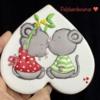 #7 - Besos de San Valentin: By Gemma Serra