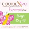 Cookiexpo Primavera - Mayo 2021