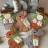 #2 - Rustic Easter: By Cajun Home Sweets
