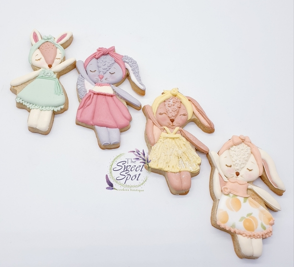 #6 - Bunny Dolls by Maggy morsles