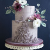 Tiered Cake: Cake and Photo by Vanilla & Me