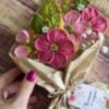 #1 - Cookie Bouquet: By Vanilla & Me