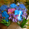 #4 - A Birthday Spring Bouquet for Mum: By Icingsugarkeks