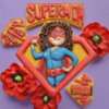 #8  - Super Mother's Day Cookie: By Olga Goloven