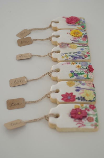 #9 - Tea Biscuits for Mom by doctorcookies