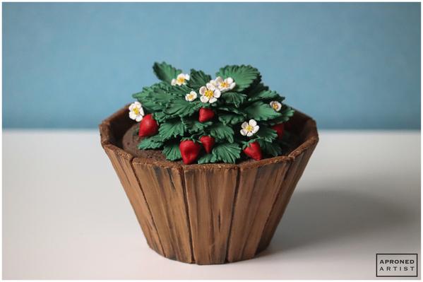 final strawberry barrel