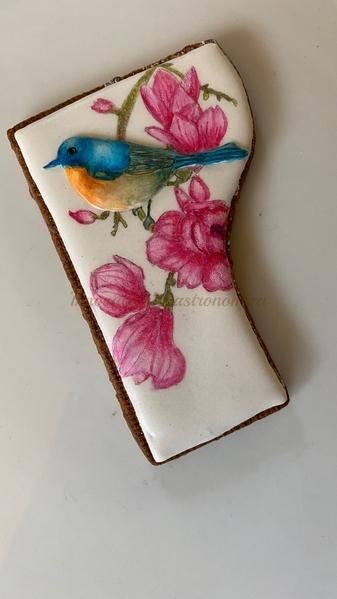 #4 - El Color de la Primavera by Cookie's Studio by Elena