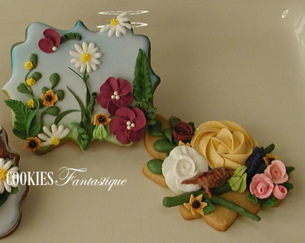 #6 - Celebrating Spring by Cookies Fantastique