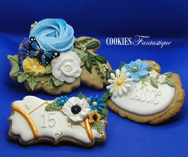 #8 - Birthday Tribute by Cookies Fantastique