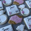 #4 - Engagement Cookies: By The Cookie Fantasy