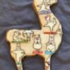 #6 - Llama Yoga: By Econlady