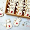 #8 - Cat Cookies: By Judit Tarsoly