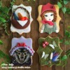 #1 - Little Red Riding Hood: By Megumi