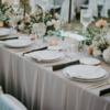 Wedding Table Setting: Free Stock Photo by Agung Pandit Wiguna from Pexels