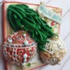 Part of Best in Show Entry in 2018 Brazilian Cookie Contest: 3-D Cookie and Photo by Elke Hoelzle