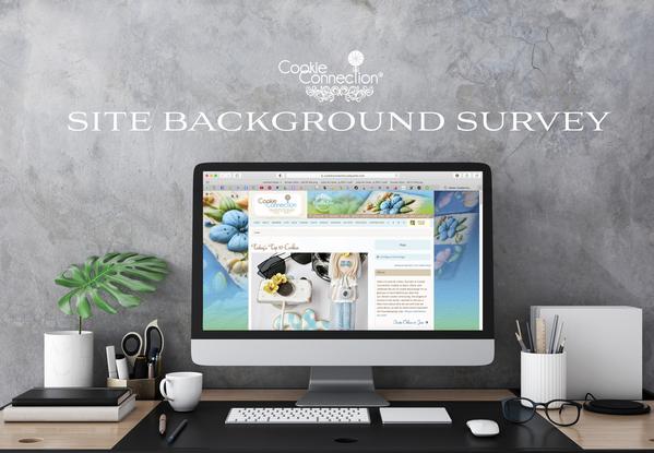 Site Background Survey