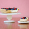 Fruit Tart Cookie - Where We're Headed!: Cookie and Photo by Aproned Artist