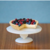 Final Fruit Tart Cookie: Cookie and Photo by Aproned Artist