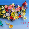 Top 10 Cookies Banner - July 3, 2021: Cookie and Photo by Zeena; Graphic Design by Julia M Usher