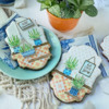Recap Image Showing Many Designs!: Cookies and Photo by Julia M Usher; Stencils Designed by Julia M Usher with Confection Couture Stencils