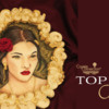 Top 10 Cookies Banner - July 10, 2021: Cookie and Photo by Mariana Meirelles; Graphic Design by Julia M. Usher