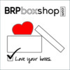 BRP Box Shop Logo: Logo Courtesy of BRP Box Shop