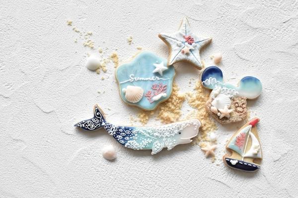 #3 - Summer Dream buy coco.icingcookie