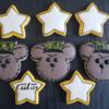 #8 - Army Bear: By Kyra Manthe