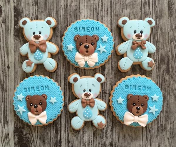 #10 - Blue Teddy Bears by Silviya Mihailova