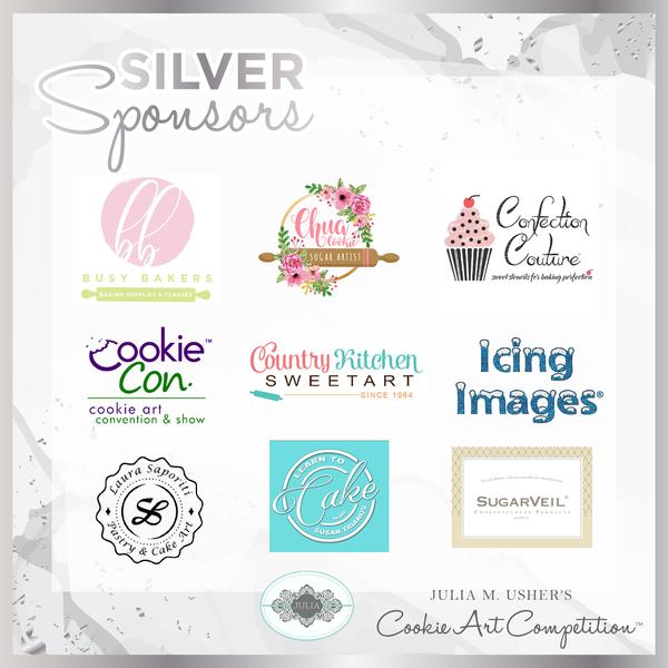 Silver Sponsor Collage