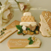 #1 - Mom's 87th Birthday!: By Cookies Fantastique