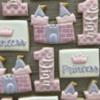 #7 - Princess Birthday: By The Cookie Fantasy