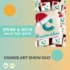 Cookie Art Show 2021 - Portuguese Event