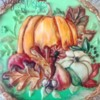 #4 - Autumn Harvest: By Tina at Sugar Wishes
