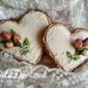 #5 - Svatební Něžnost s Růžovými Květy (aka Wedding Tenderness with Pink Flowers): By Dita