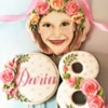 #6 - Daria's 8th Birthday: By Ewa Kiszowara MOJE PIERNIKI