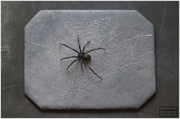 HQ final spider