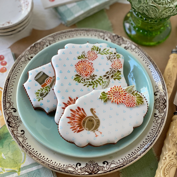 MOst varied no mess cookie assortment SQ POSS BEST MORE CONTEXT