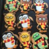 #6 - Harry Potter Fans for Icing Smiles: By LisaF