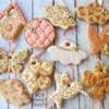 Ali's Sweet Tooth Spring Cookies