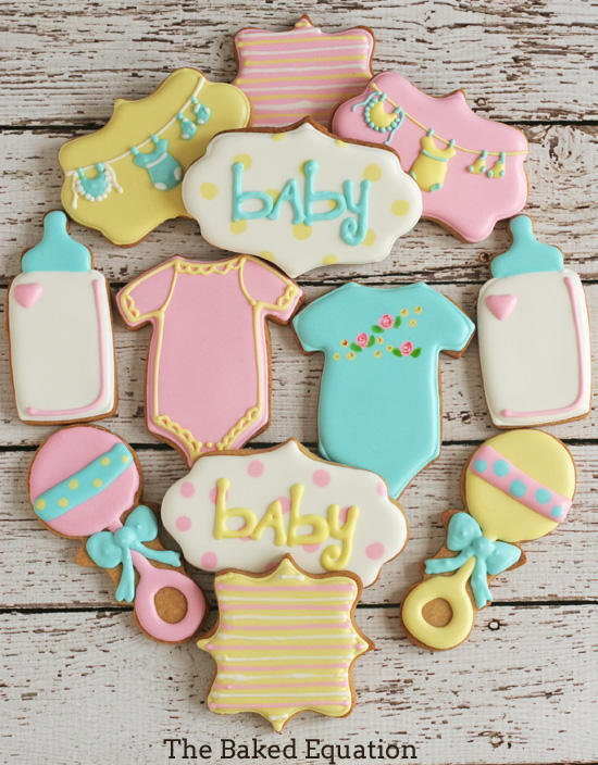 Baby Shower Dozen