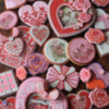 Valentine's Day Cookie Collection