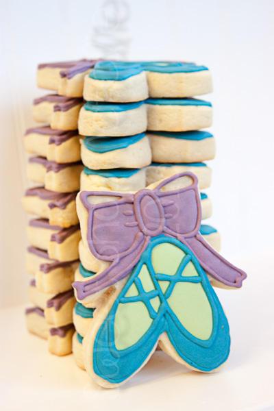 ballet cookies (3 of 5)