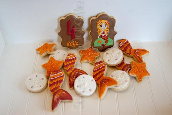 mermaid cookies (4 of 4)