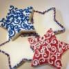 Patriotic Swirl