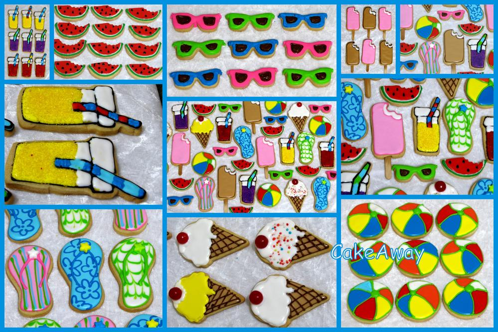 2013-05-27-fun summer cookies