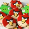 Angry Birds with King Pig