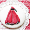Christmas Card Cookie Project (IV)