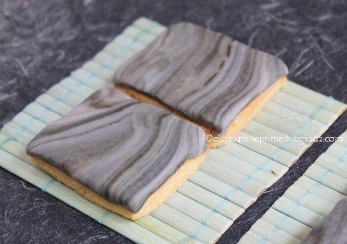 Five lands rocks cookies